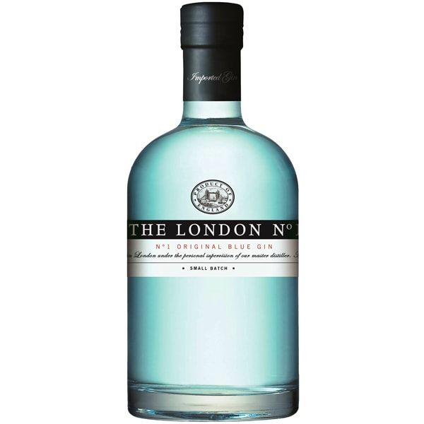 The London No1 Blue Gin 100cl
