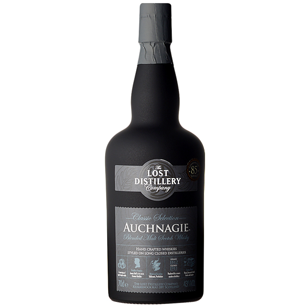 Lost Distillery Auchnagie 70cl