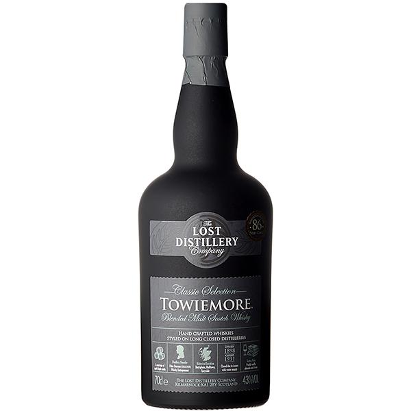 Lost Distillery Towiemore 70cl