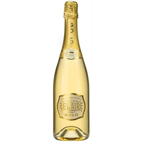 Luc Belaire Gold Brut 75cl