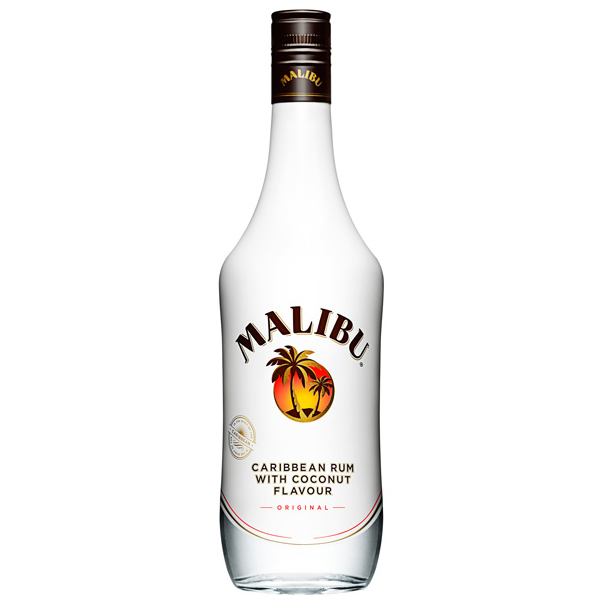 Malibu Coconut 70cl