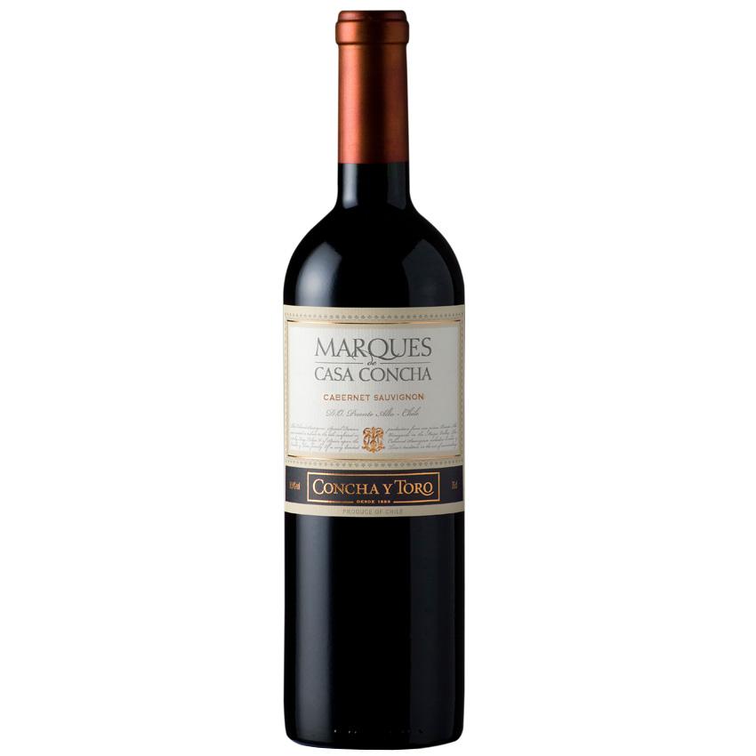 Marques de Casa Concha Cabernet Sauvignon 75cl