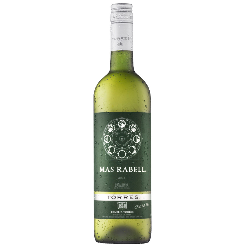 Torres Mas Rabell Alb 75cl