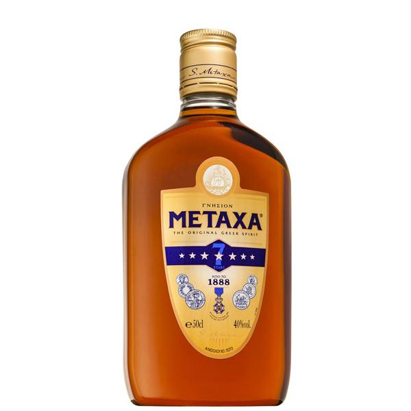 Metaxa 7* 20cl
