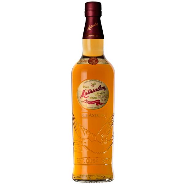 Matusalem Rum 10 ani 70cl