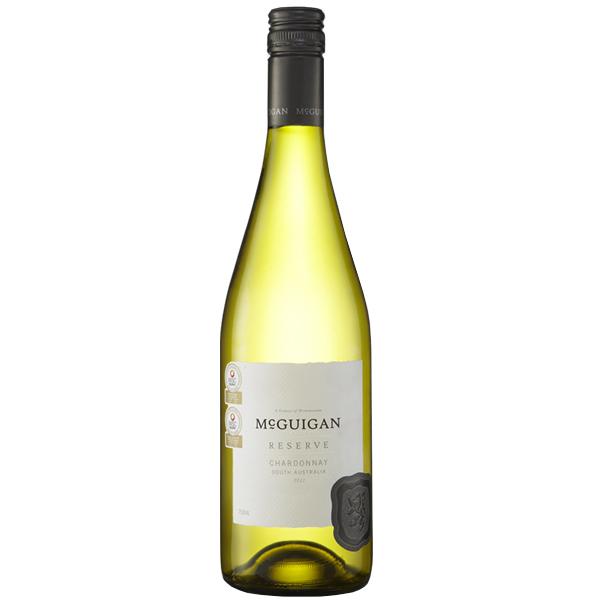 McGuigan Reserve Chardonnay 75cl