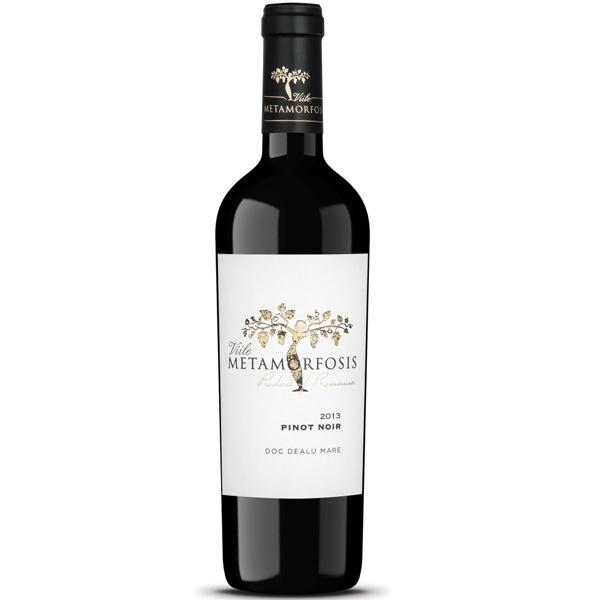 Metamorfosis Pinot Noir 75cl