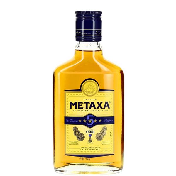 Metaxa 5* 20cl