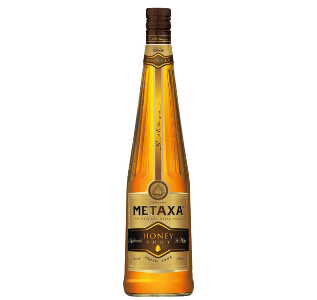 Metaxa Honey 70cl