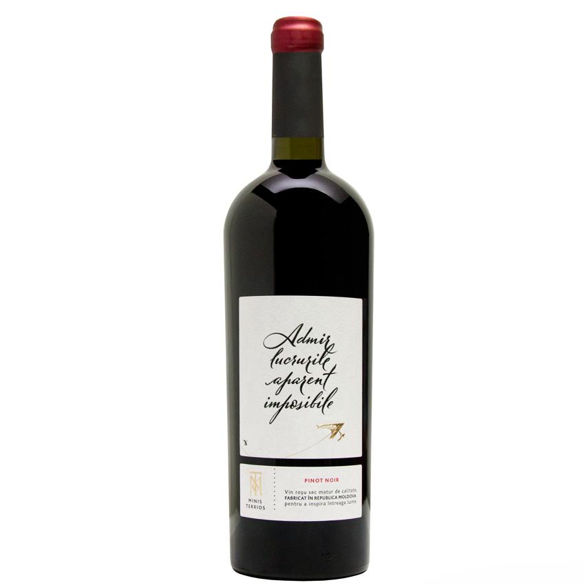 Minis Terrios Pinot Noir 75cl