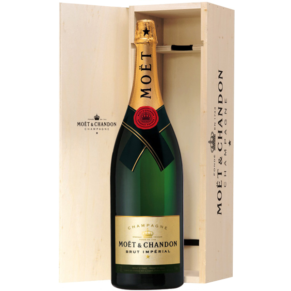 Moet & Chandon Brut Imperial 600cl