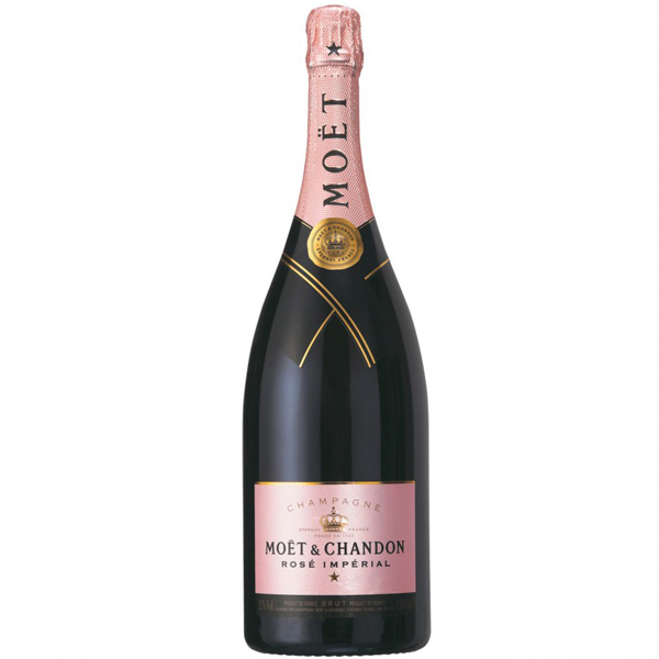 Moet & Chandon Rose Imperial 150cl