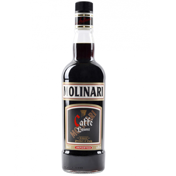 Molinari Caffe 70cl