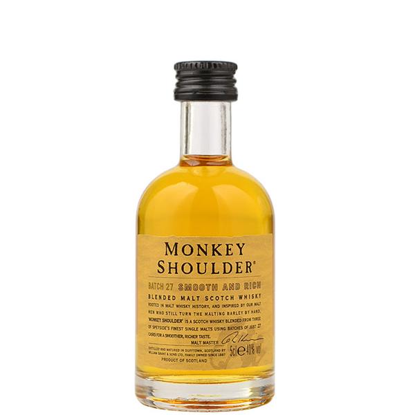 Monkey Shoulder 5cl