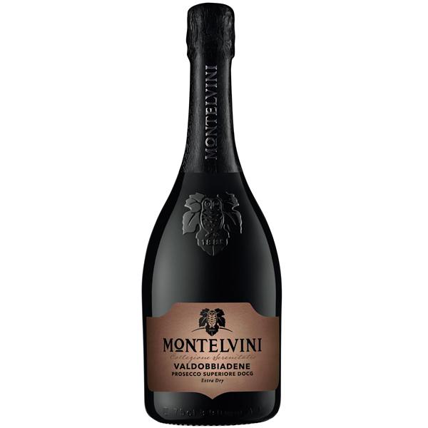 Montelvini Valdobbiadene Prosecco 0.75L