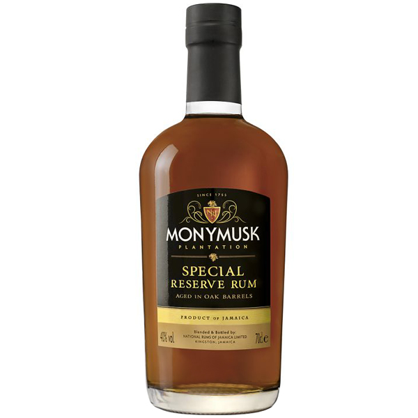 Monymusk Special Reserve 70cl