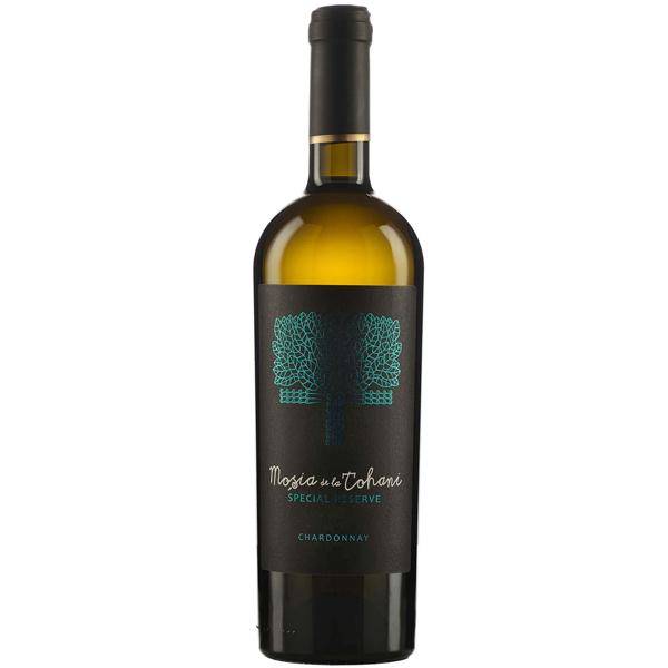 Mosia de la Tohani Special Reserve Chardonnay Baricat 75cl