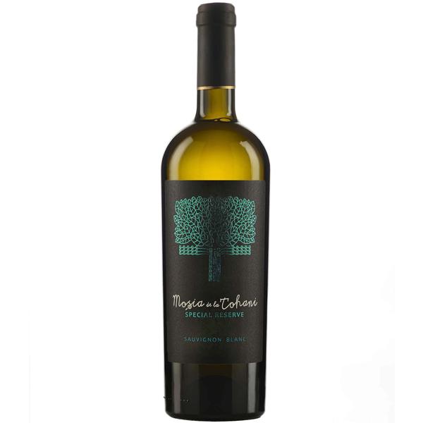 Mosia de la Tohani Special Reserve Sauvignon Blanc 75cl