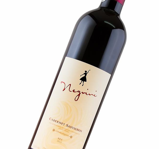 Negrini Cabernet Sauvignon Premium 75cl