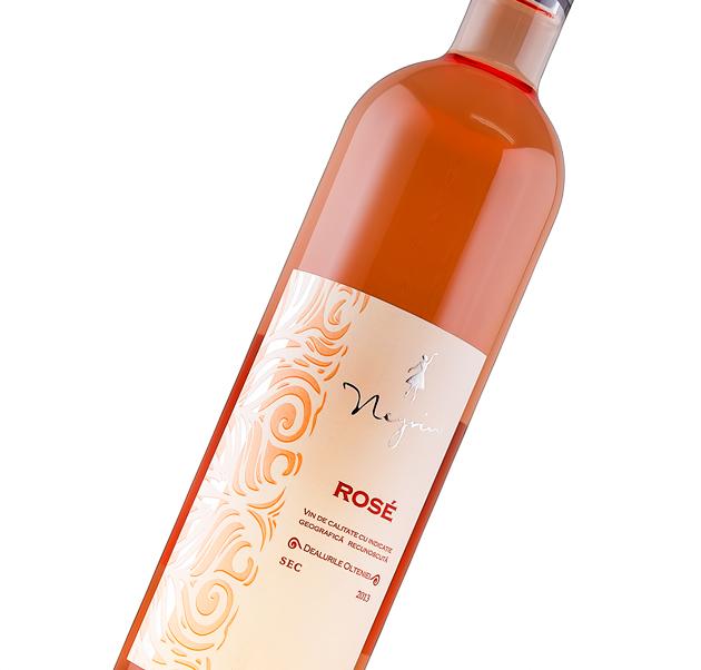 Negrini Rose Premium 75cl