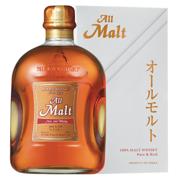 Nikka All Malt 70cl