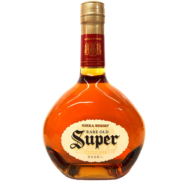Nikka Super Revival Limited Edition 70cl