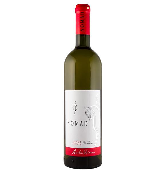 Nomad Pinot Grigio 75cl