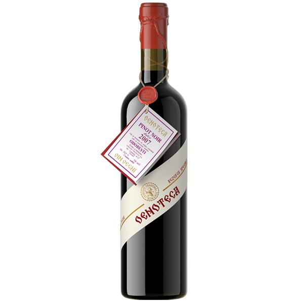 Oenoteca Pinot Noir 75cl