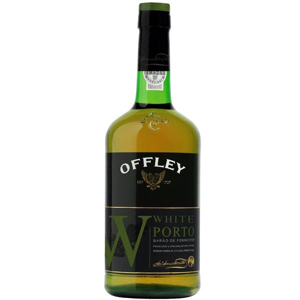 Offley White Porto 75cl