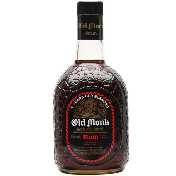 Old Monk 7 ani 70cl