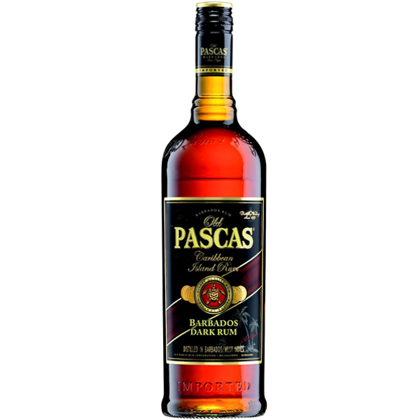 Old Pascas Dark 70cl