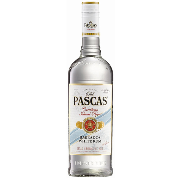 Old Pascas White 70cl