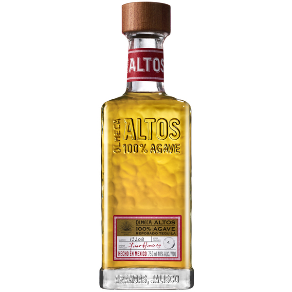 Olmeca Altos Reposado 70cl