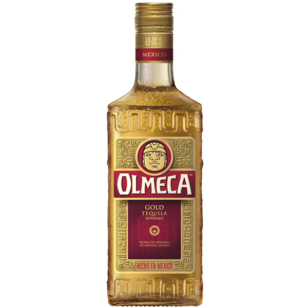 Olmeca Gold 70cl