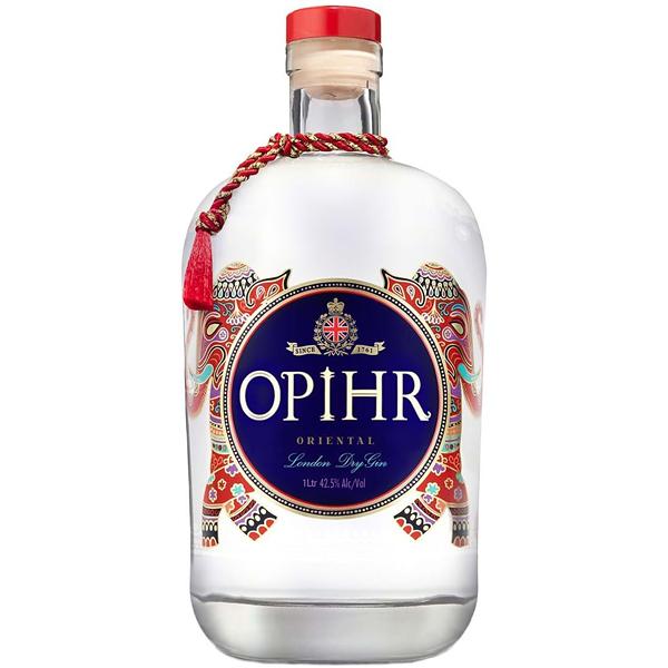 Opihr Oriental Spiced 100cl