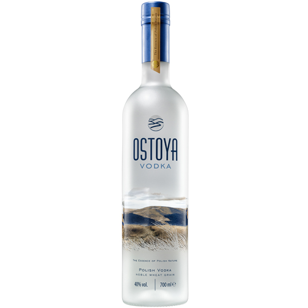 Ostoya Vodka 70cl