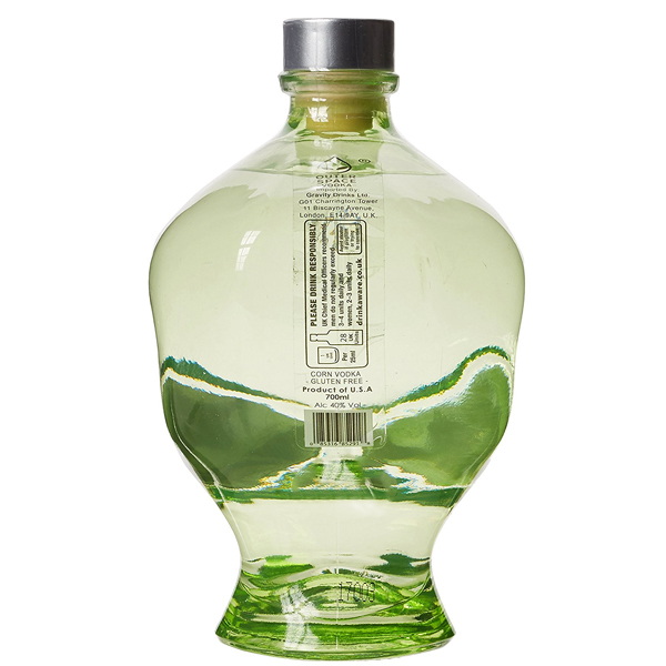 Outer Space Vodka 70cl
