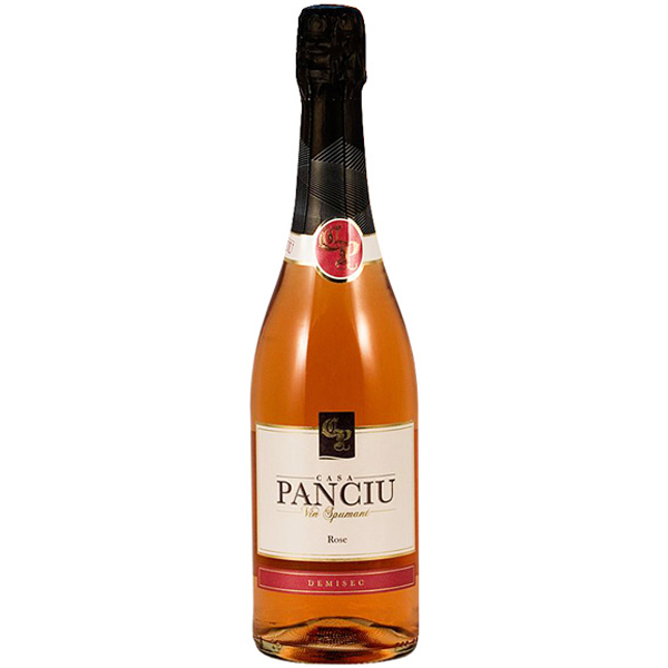 Panciu Rose 75cl