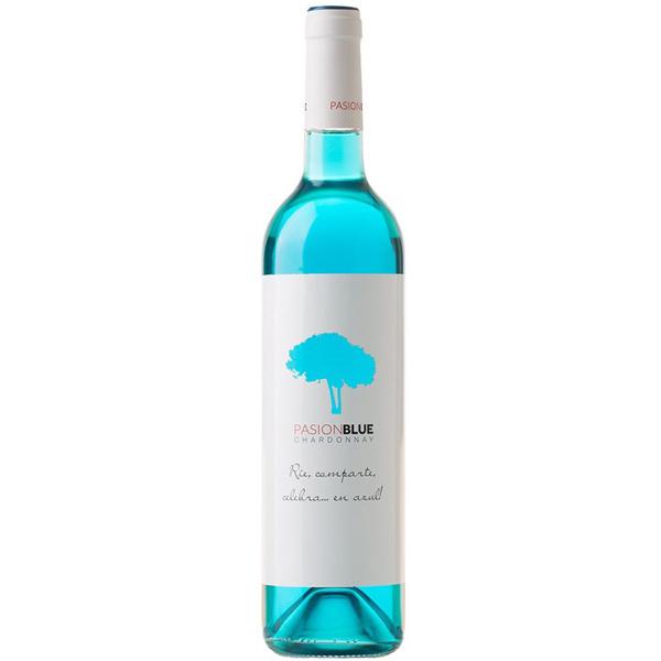 Pasion Blue Chardonnay 75cl
