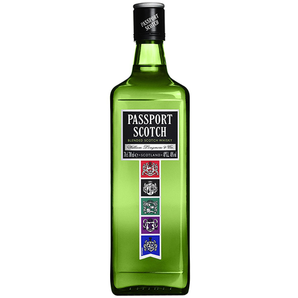 Passport Scotch 70cl