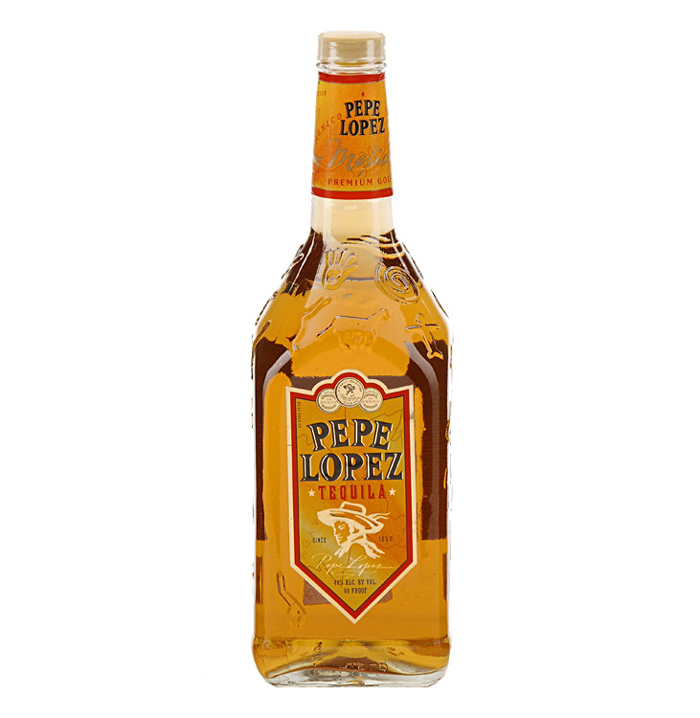 Pepe Lopez Gold 70cl