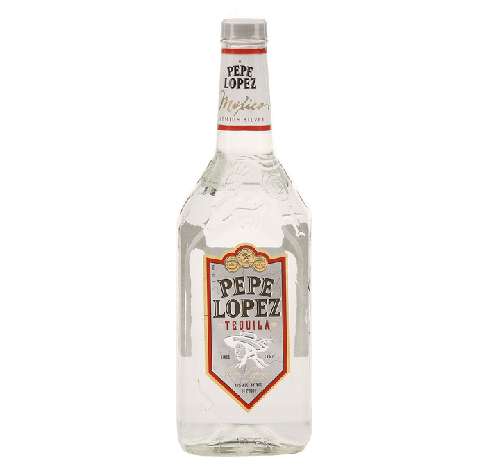 Pepe Lopez Silver 70cl