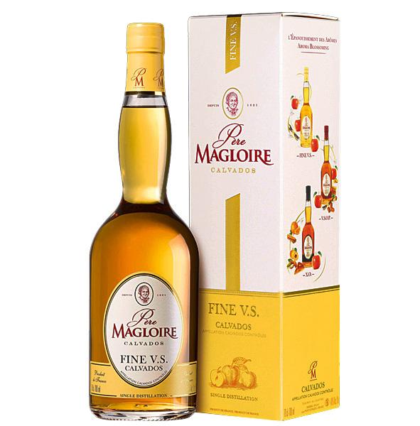 Pere Magloire Fine VS 70cl