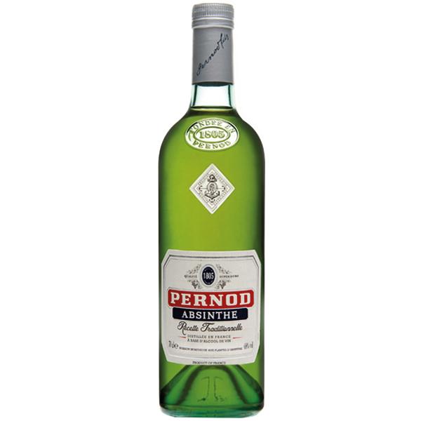 Absinthe Pernod 68 70cl