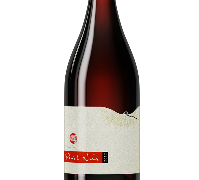 Crama Ratesti Pinot Noir 75cl