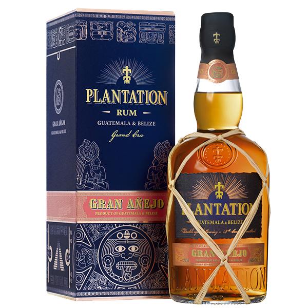 Plantation Guatemala & Belize Gran Anejo 70cl