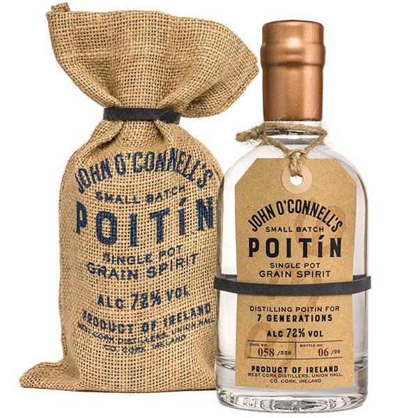 John O'Connell's Poitin 35cl