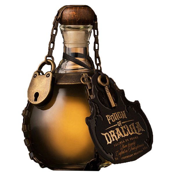 Potion Of Dracula 20cl