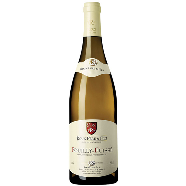 Pouilly Fuisse 75cl