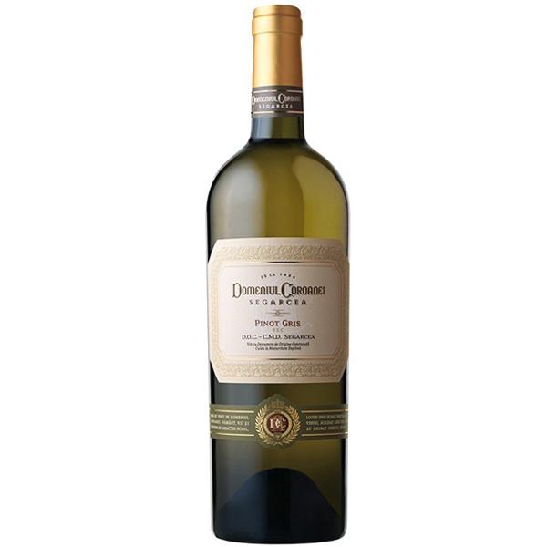 Segarcea Prestige Pinot Gris 75cl
